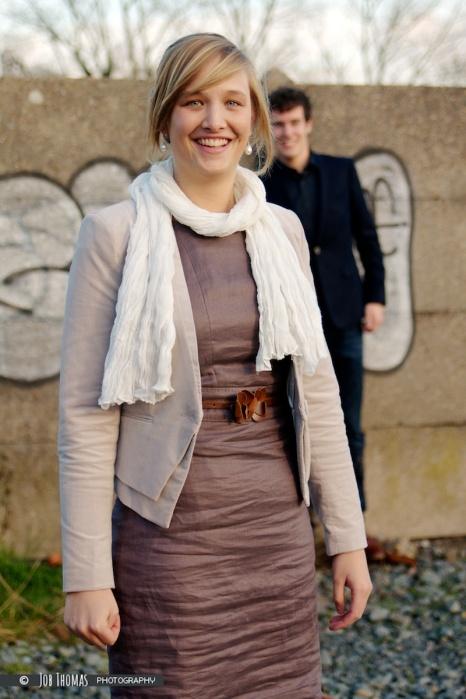 Nienke & Silas