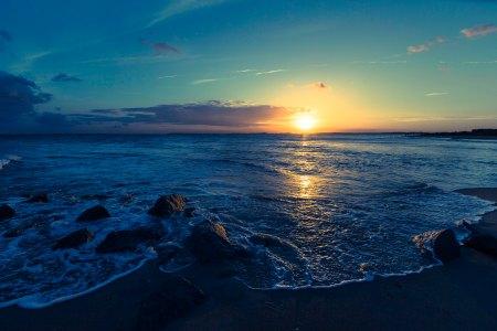 Sunset by Jennifer Bailey