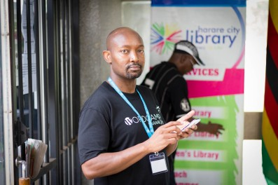 WordCamp Harare